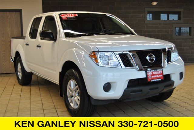Used 2019 Nissan Frontier in Medina, OH