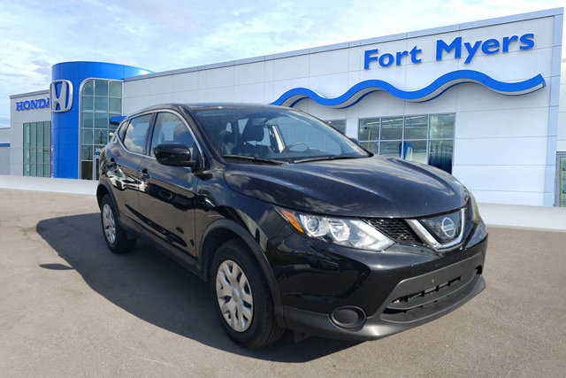 Used 2019 Nissan Rogue Sport in Fort Myers, FL
