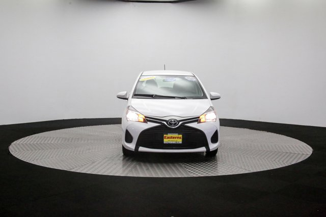 2017 Toyota Yaris for sale 121901 48