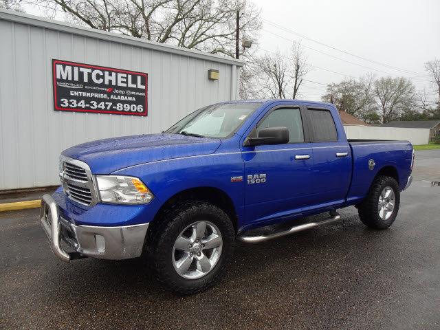 Used 2015 Ram 1500 in Dothan & Enterprise, AL