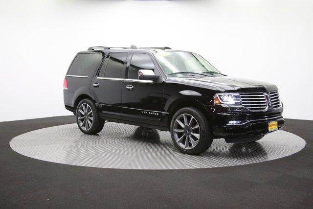 2017 Lincoln Navigator for sale 124498 44