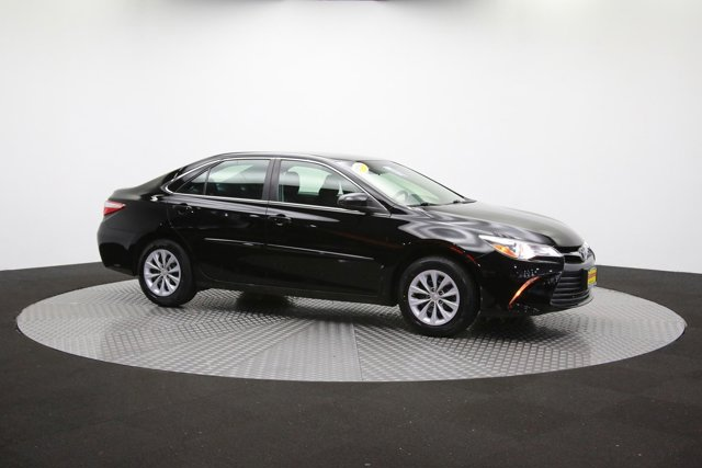 2017 Toyota Camry for sale 124354 42