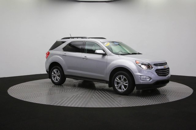 2017 Chevrolet Equinox for sale 125591 44