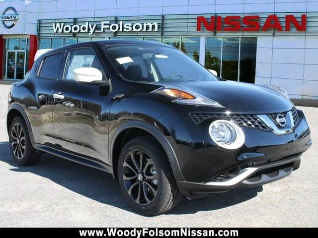 New 2017 Nissan JUKE in Vidalia, GA