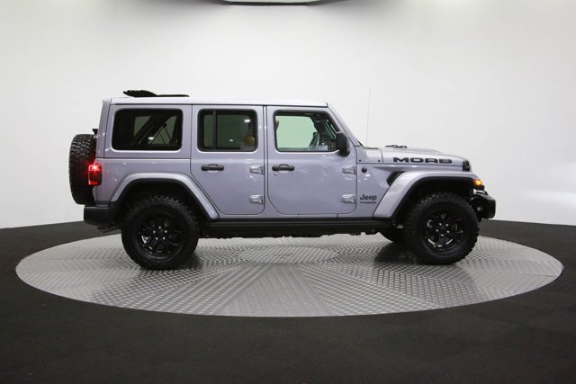2019 Jeep Wrangler Unlimited for sale 125561 39