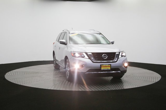 2018 Nissan Pathfinder for sale 120784 58