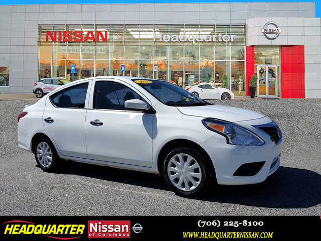Used 2017 Nissan Versa in , AL