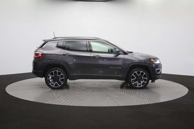 2017 Jeep Compass for sale 119944 53