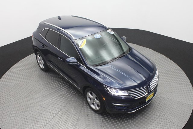 2017 Lincoln MKC for sale 124501 2