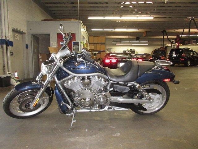 for sale used 2008 Harley Davidson V-ROD San Rafael CA