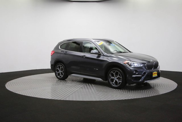 2016 BMW X1 for sale 123966 45