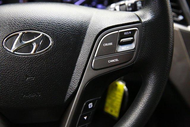 2018 Hyundai Santa Fe Sport for sale 124332 14