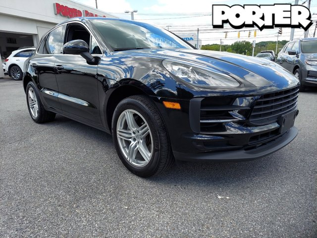 2020 Porsche Macan S S AWD Intercooled Turbo Premium Unleaded V-6 3.0 L/183 [17]