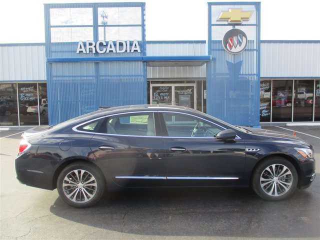 New 2017 Buick LaCrosse in Belle Glade, FL