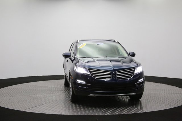 2017 Lincoln MKC for sale 122819 49