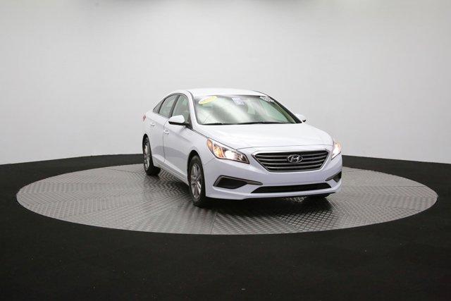 2017 Hyundai Sonata for sale 122605 46