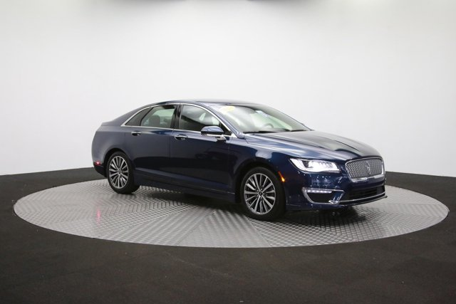 2017 Lincoln MKZ for sale 123863 43
