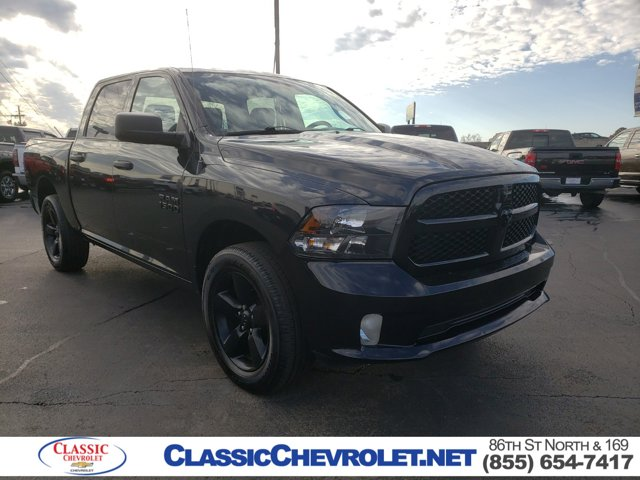 Used 2018 Ram 1500 in Owasso, OK