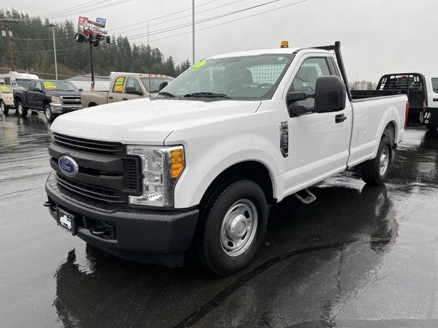 Used 2017 Ford Super Duty F-250 SRW in Burlington, WA