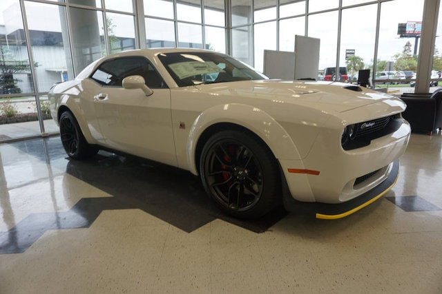 New 2019 Dodge Challenger in New Iberia, LA