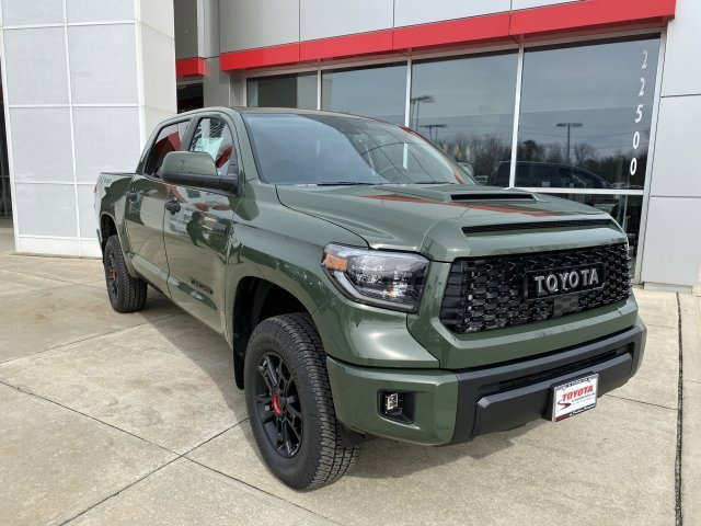 New 2020 Toyota Tundra in Lexington Park, MD