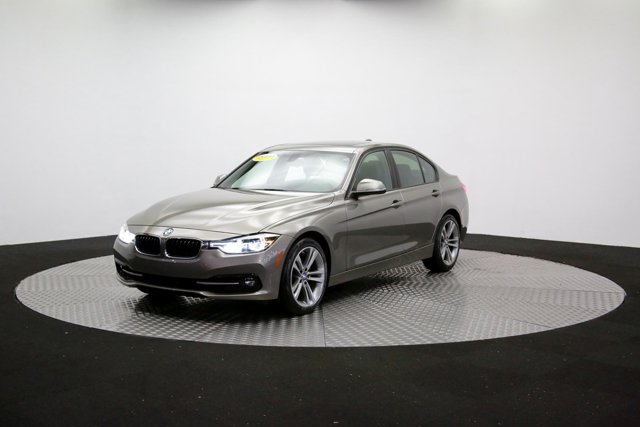 2016 BMW 3 Series for sale 122631 53