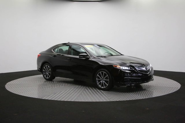 2017 Acura TLX for sale 124414 44