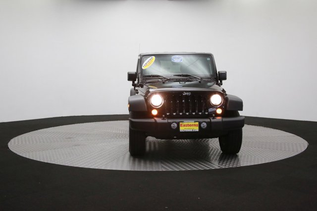 2016 Jeep Wrangler Unlimited for sale 124726 47