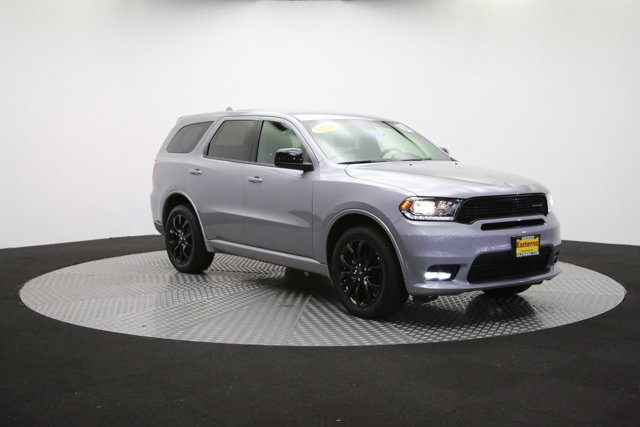 2019 Dodge Durango for sale 124612 44
