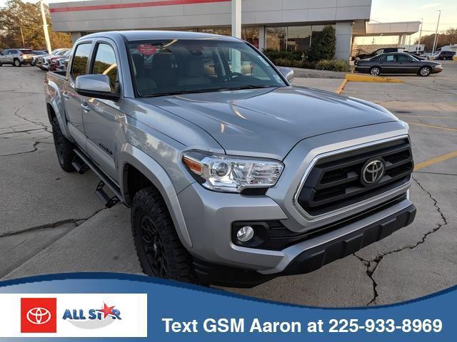 New 2020 Toyota Tacoma in Baton Rouge, LA