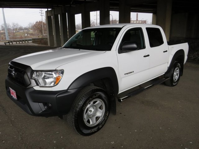 Used 2015 Toyota Tacoma in Akron, OH