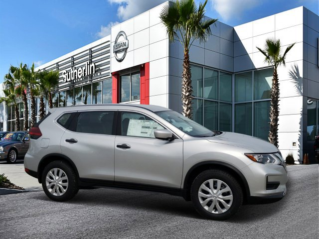 New 2020 Nissan Rogue in Orlando, FL