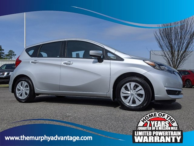 Used 2018 Nissan Versa Note in Martinez, GA