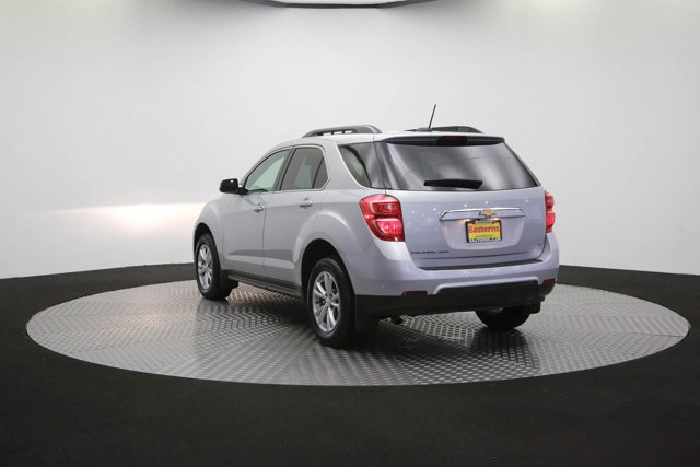 2017 Chevrolet Equinox for sale 125591 61