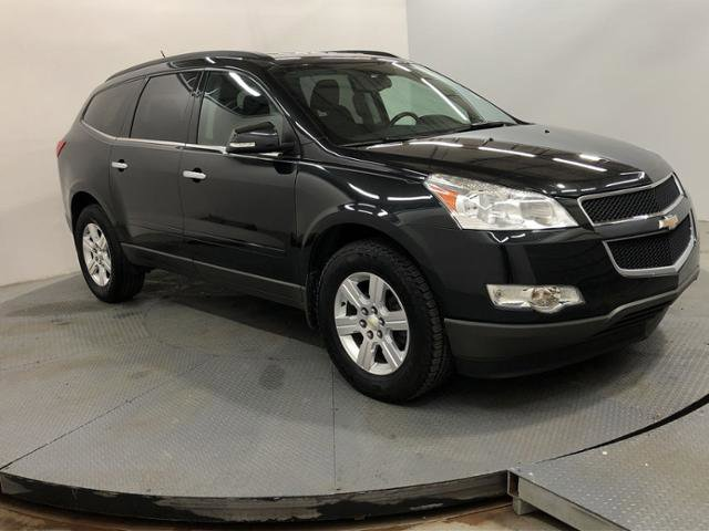 Used 2012 Chevrolet Traverse in Indianapolis, IN