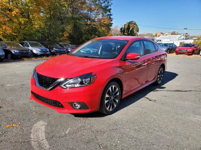 Used 2019 Nissan Sentra in Clifton, NJ