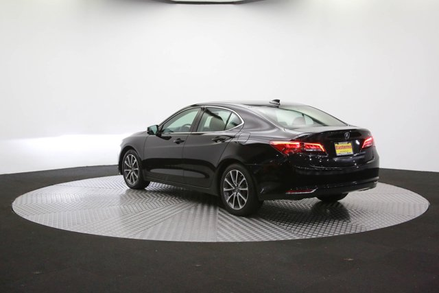 2017 Acura TLX for sale 124414 60
