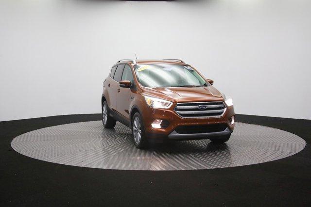 2017 Ford Escape for sale 120244 58