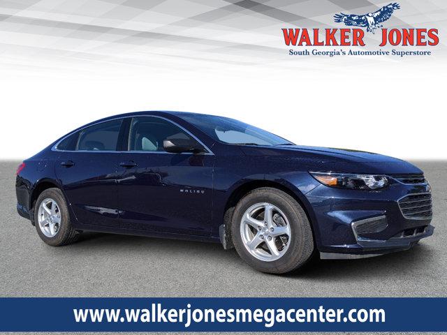 Used 2018 Chevrolet Malibu in Waycross, GA