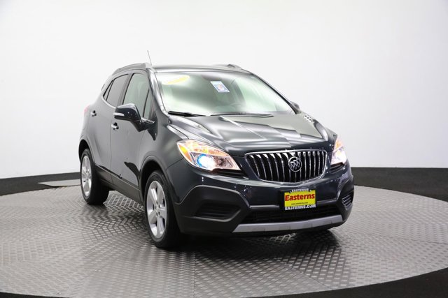 2016 Buick Encore for sale 120523 30