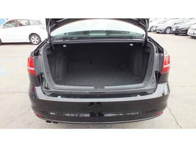 2016 Volkswagen Jetta 1.4T SE 4DR FWD