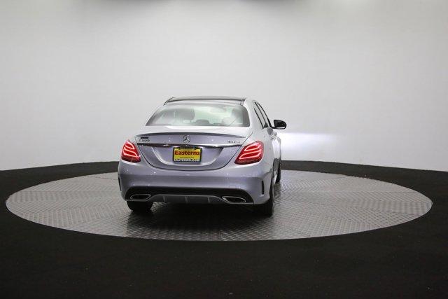 2016 Mercedes-Benz C-Class for sale 124012 34