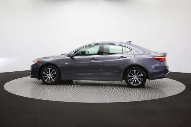 2017 Acura TLX for sale 123723 57
