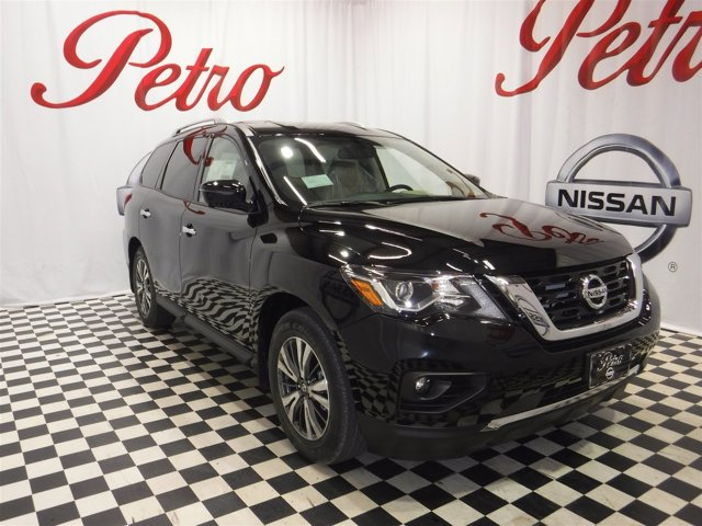 Other 2017 Nissan Pathfinder in Hattiesburg, MS