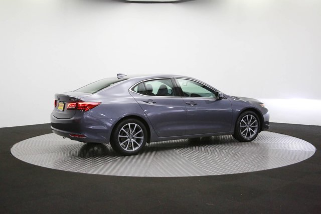 2017 Acura TLX for sale 124411 39