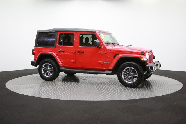 2019 Jeep Wrangler Unlimited for sale 123385 40