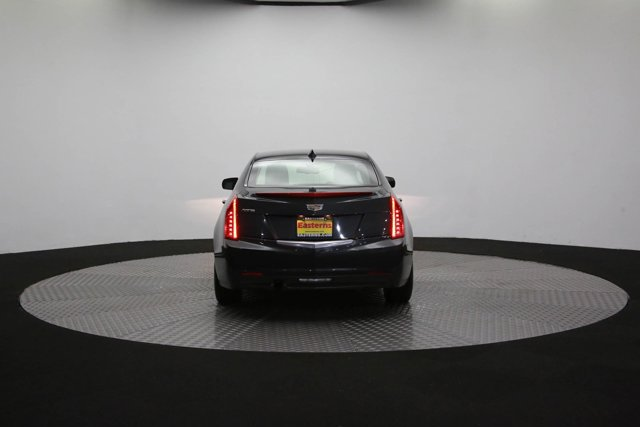 2016 Cadillac ATS for sale 125386 31