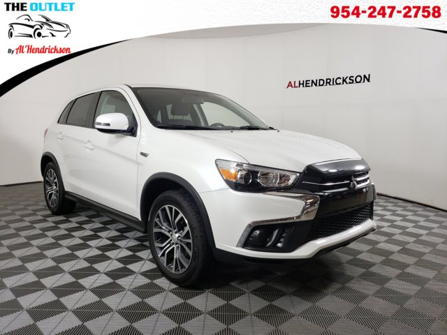 Used 2019 Mitsubishi Outlander Sport in Coconut Creek, FL