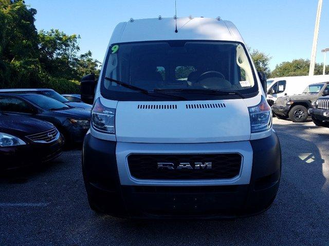 Used 2019 Ram ProMaster Cargo Van in Lakeland, FL