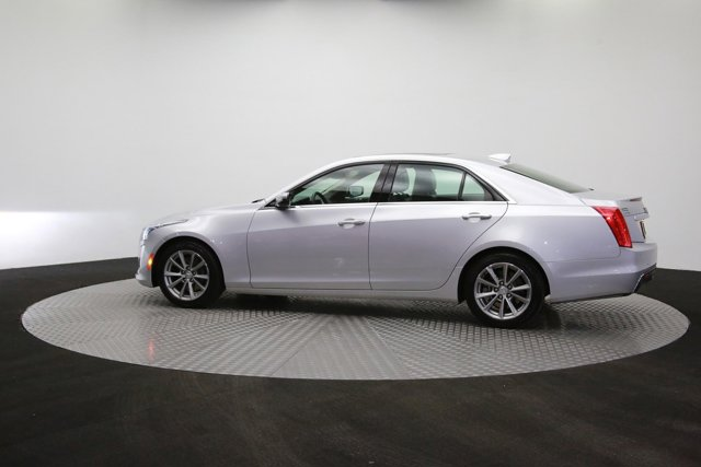 2019 Cadillac CTS for sale 123256 57